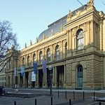 Frankfurt Stock Exchange Listing